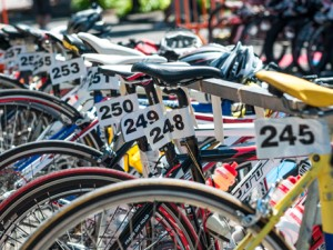 ironman triathlon self doubt -3 Ironman Triathlon Bike Transition Tips