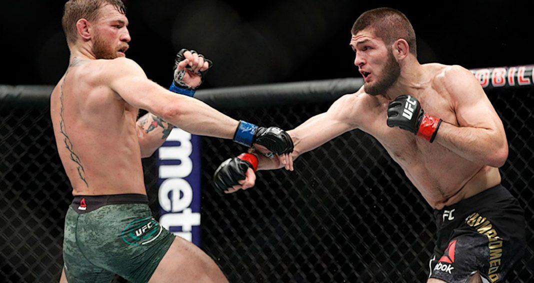 PODCAST: The UFC Nerd Breaks down UFC Fight Night & UFC 230