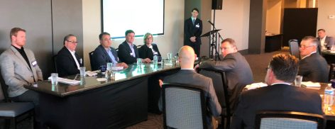 Memphis Capital Strategies co-hosted by Ironwood Capital and SunTrust