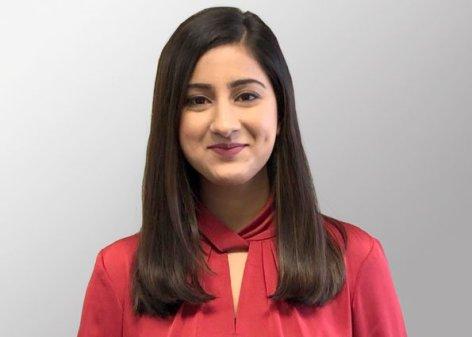 Maryam Jalal