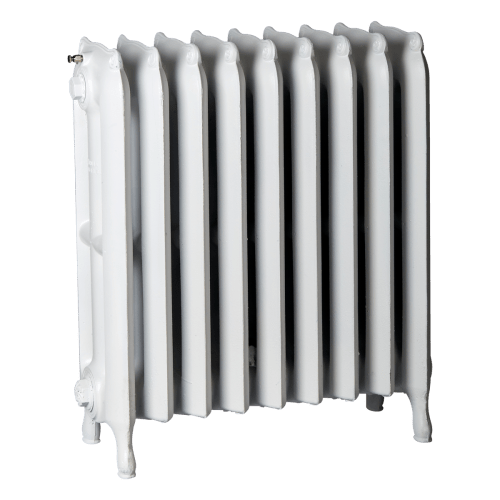 Ironworks Radiators Inc. roll top radiator