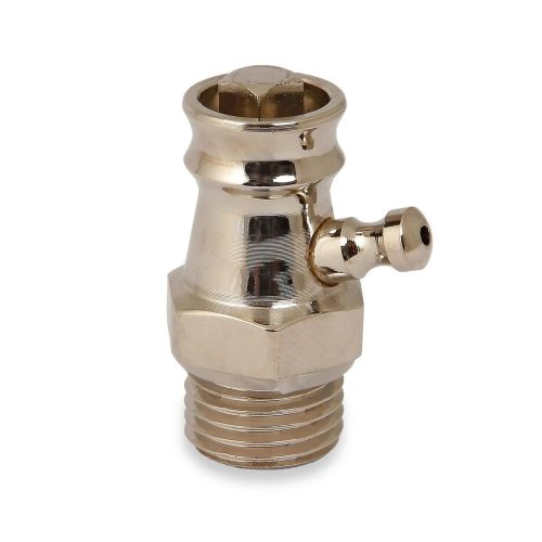 parts and accessories - nickel bleed valve