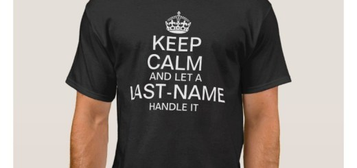 Popular Keep Calm Shirts and T-Shirts