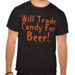 Funny Halloween Saying Shirts