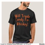Funny Halloween Saying Shirts