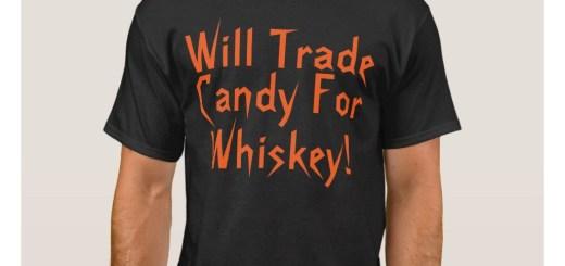Funny Halloween Saying Shirts and T-Shirts