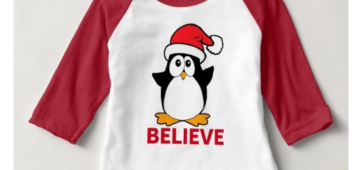 Christmas Penguin Shirts