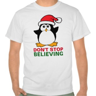 New Christmas Penguin Shirts