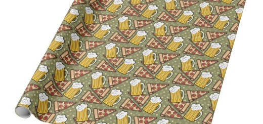 Beer and Pizza Gifts Ideas for Him   Novelty Products