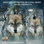 Wolf Full Moon Gifts