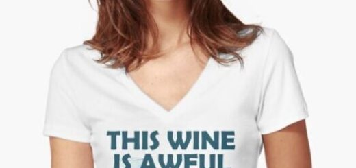 This Wine is Awful Get Me Another Glass T-Shirt
