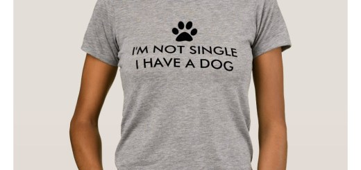 I'm Not Single I Have Cat(s) and I'm Not Single I have a Dog.