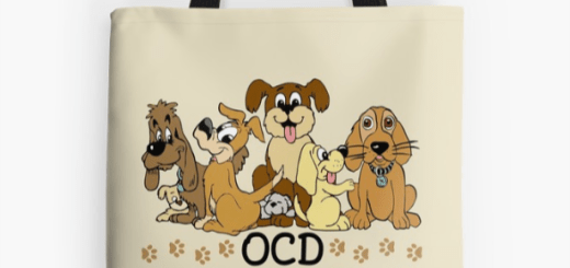 Novelty Tote Bags