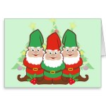 Christmas Gnomes Gifts and Products