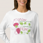 Wine Improves With Age Gifts