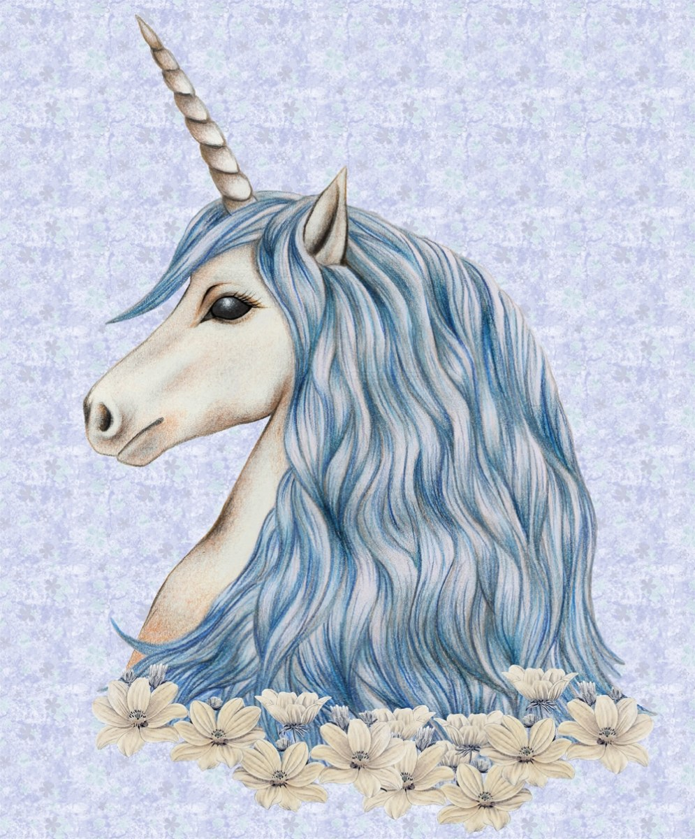 Blue Unicorn Gifts