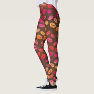 Unique and Novelty Leggings and Yoga Pants