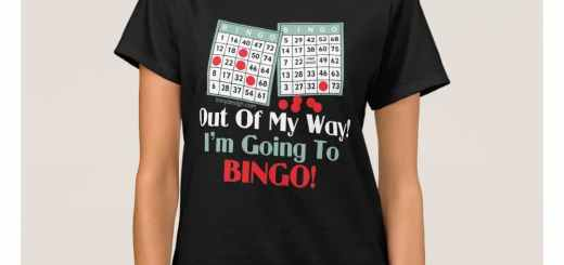 Gifts for Bingo Lovers