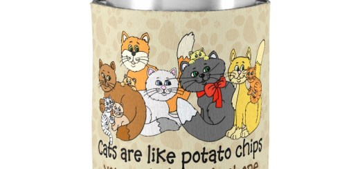 Funny Cat Lovers Gifts