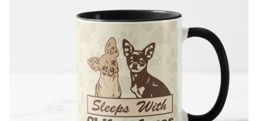 Novelty and Cute Custom Dog Lovers Gifts