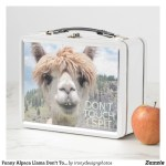 Gifts for Alpaca Lovers  – Funny Alpaca Photo Products
