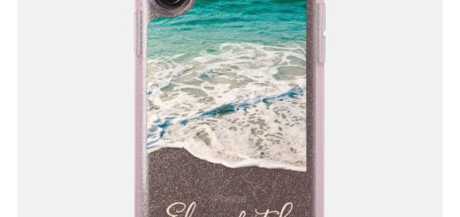 Beach Themed Phone Cases