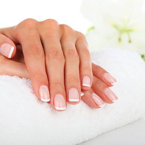 Nail Manicure Savannah Ga