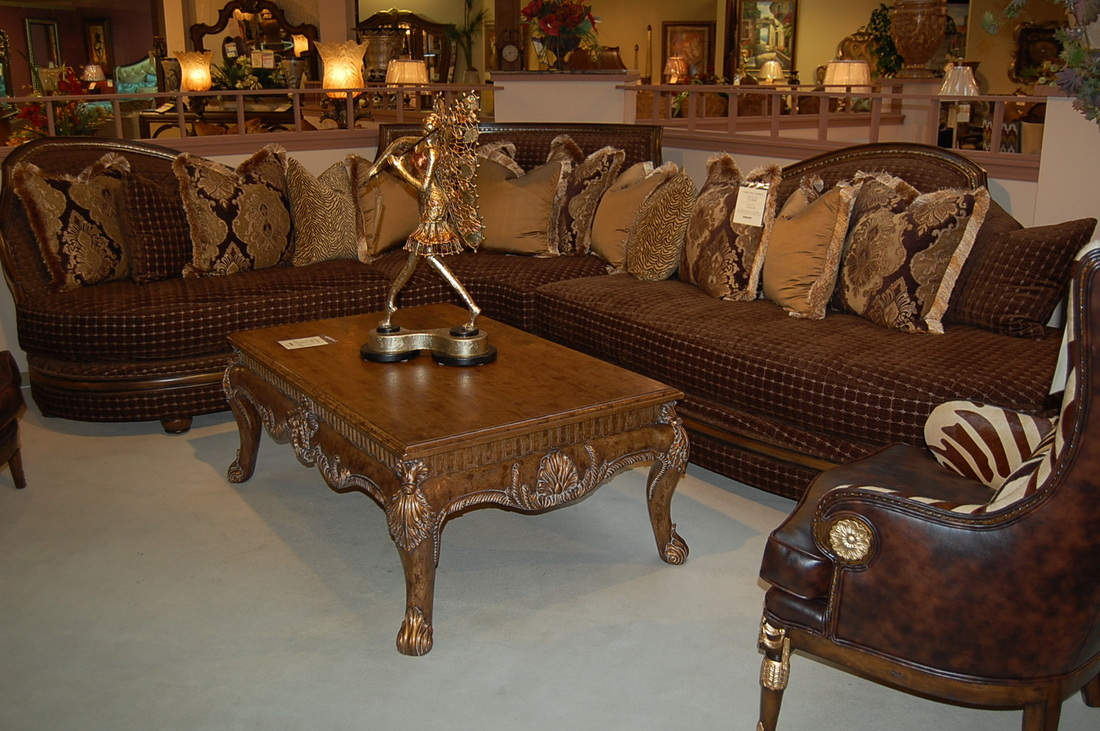 Unique Living Room Sets