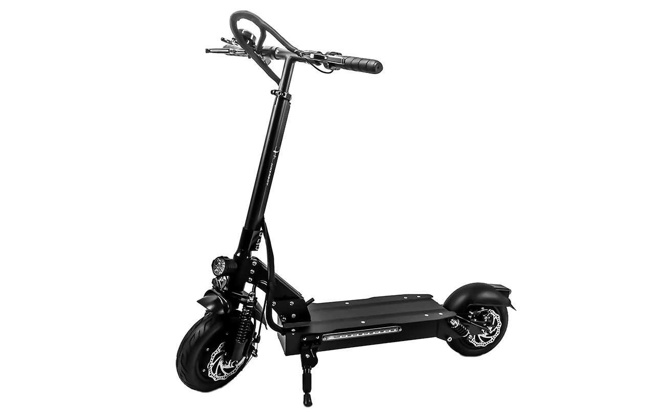 Hikerboy Q3 Mini Electric Scooter