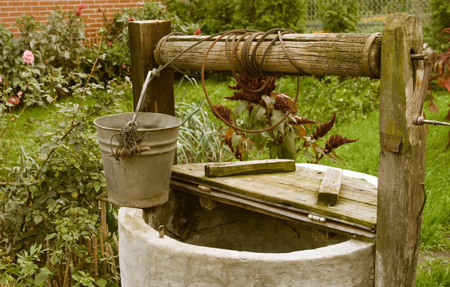 Residential Water Wells The 411