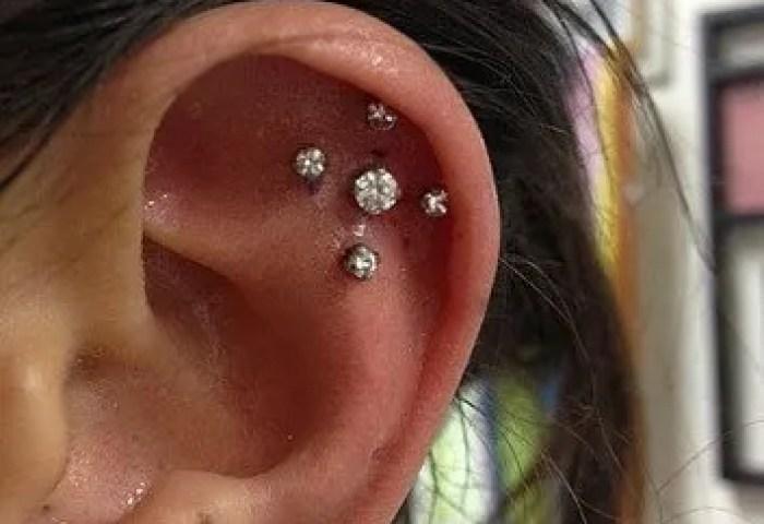 Ear Piercing Nassau County Ny Body Piercing Body Jewelry Long