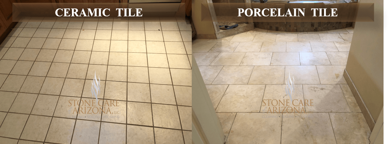 tile grout cleaning and sealing