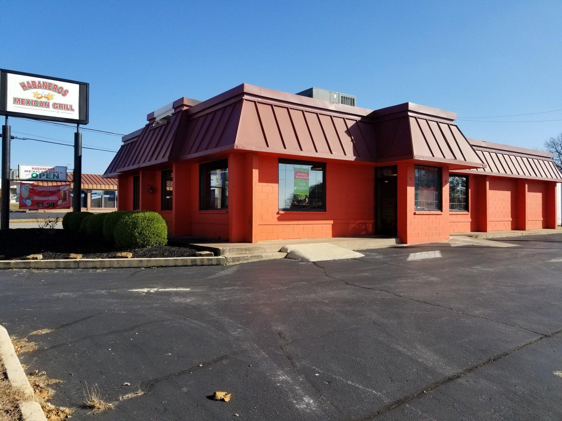 Restaurants Cater Joplin Mo