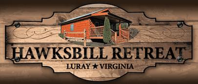 Virginia Mountain Cabin Vacation Home Rental Shenandoah Luray Va