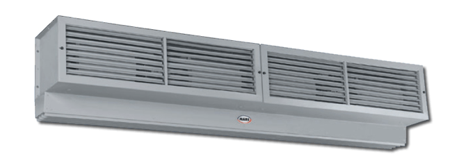 4 reasons to install air curtains in