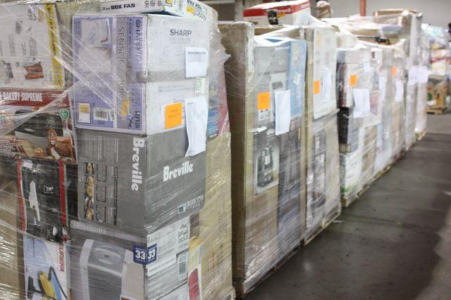 Amazon Com General Merchandise Flea Market Items