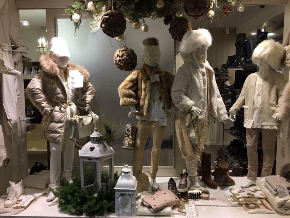 Abbigliamento E Scarpe Bambini Genova Tipinifini Piedinifini