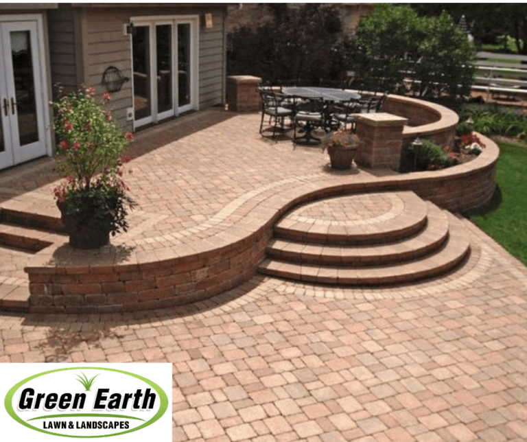 brick paver patio cost in syracuse ny