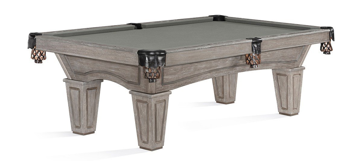 Allenton Driftwood Pool Tables By Brunswick Available