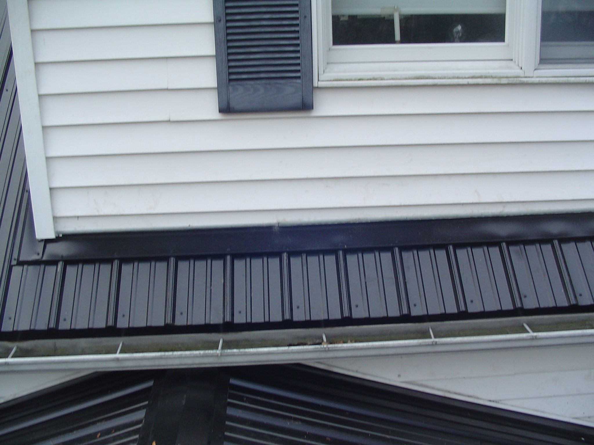 Metal Roofing In Niagara Falls Ny Hometown