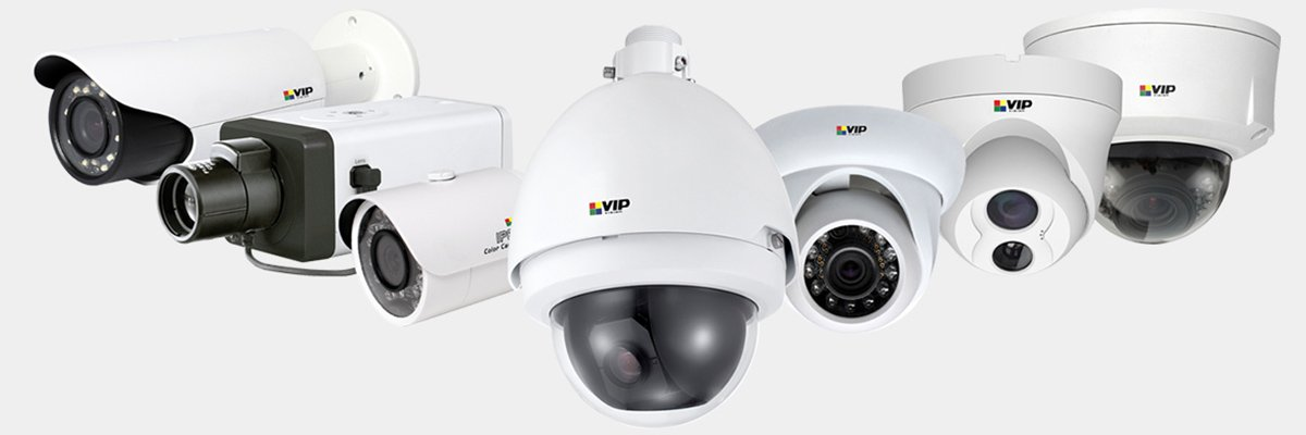 Outdoor Home Surveillance Cameras