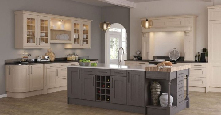 Contact us for a stylish new kitchen in Norwich A stylish new kitchen