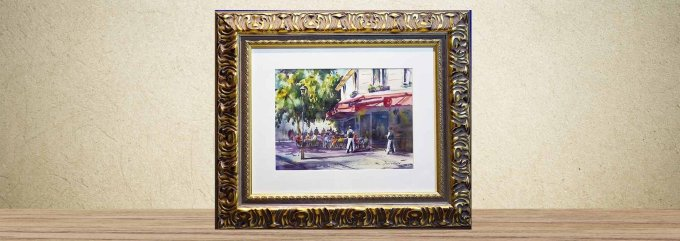 Picture Framing Courses Brisbane | Frameviewjdi.org