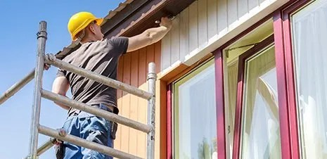 Residential Painting   St  Louis  MO   E and E Painting LLC Experienced Staff