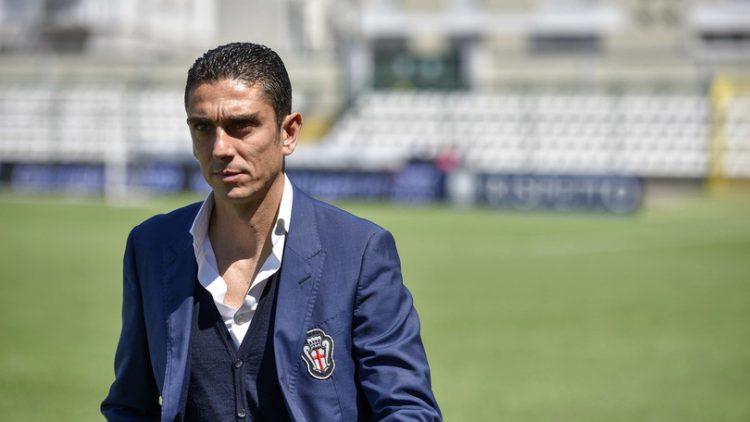 Serie B, Frosinone-Avellino 1-1: gol di Castaldo e Ciofani