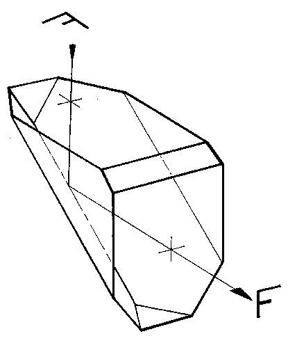 Amici prism diagram