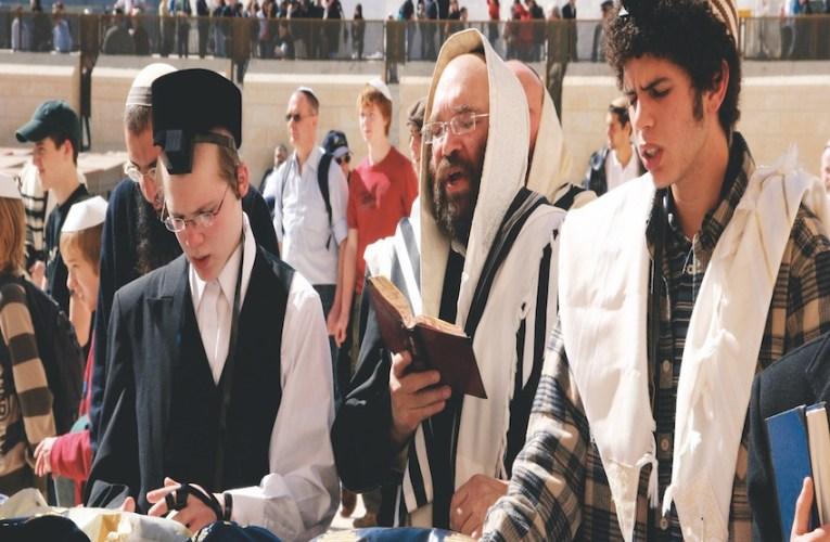 IRR-TV:n juutalaistyö ohjaa Messiaan luokse