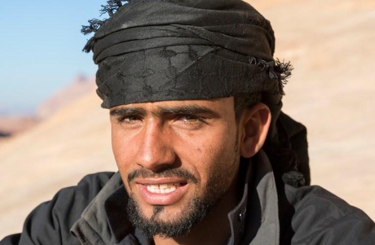 Almaroufi Marokosta – Jeesus pyyhki unessa kyyneleeni