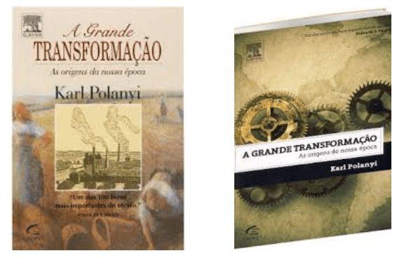 A Grande Transformação Karl Polanyi