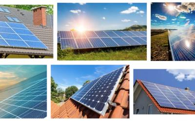 [Sustentabilidade] Fontes de energia limpas ou renováveis?
